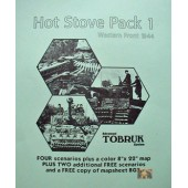 ATS: HOT STOVE PACK 1: Western Front 1944