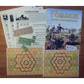 ATS: Tobruk Expansion Pack 1: Wavell's 30,000
