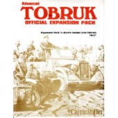 ATS: Tobruk Expansion Pack 3: Devil's Garden