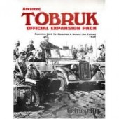 ATS: Tobruk Expansion Pack 5a: Kasserine & Beyond