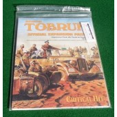 ATS: Tobruk Expansion 5b: Torch to Tunisia