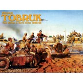 Advanced Tobruk (絕版貨)