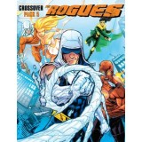 DC Comics DBG: Crossover Pack 5 - The Rogues