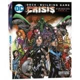 DC Comics DBG: Crisis Expansion Pack 4