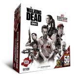 Walking Dead No Sanctuary Survivor Tier