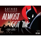Batman: The Animated Series – Almost Got 'Im Card Game