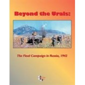Beyond the Urals