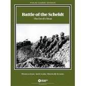 Battle of the Scheldt: The Devil's Moat