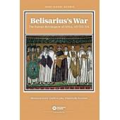 Belisarius's War: The Roman Reconquest of Africa, AD 533-534