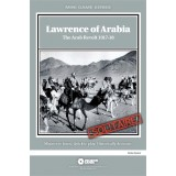 Lawrence of Arabia: The Arab Revolt 1917-18