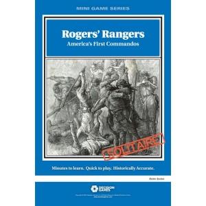 Rogers' Rangers (solitaire)