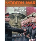 Modern War #29 - Putin's War: Reclaiming the Soviet Empire in Eastern Europe