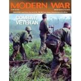 Modern War #31 - Combat Veteran