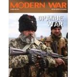 Modern War #34 - Opaque War: Ukraine 2014