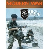 Modern War #35 - Mike Force