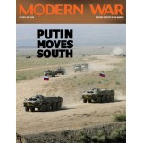 Modern War #37 - Putin Moves South
