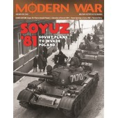 Modern War #38 - Soyuz '81: Soviet Plans to Invade Poland