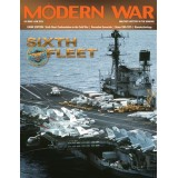 Modern War #41 - Sixth Fleet