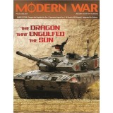 Modern War #42 - Dragon Engulfed Sun