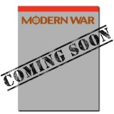 Modern War #44 - Desert One War