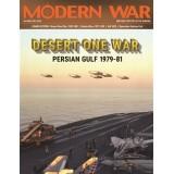 Modern War #44 - Desert One War