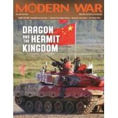 Modern War #45 - The Dragon and The Hermit Kingdom