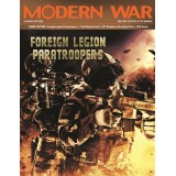 Modern War #46 - Foreign Legion Paratrooper