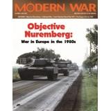 Modern War #47 - Objective Nuremberg