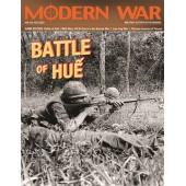 Modern War #48 - Block by Block: Hue
