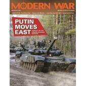 Modern War #50 - Putin Moves East