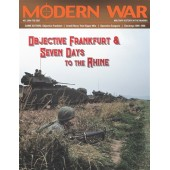 Modern War #51 - Objective Frankfurt