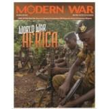 Modern War #52 - World War Africa: The Congo, 1998-2001