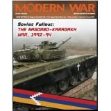 Modern War #54 - The Nagorno-Karabakh War: 1992-1994