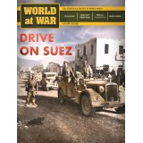World at War #78 - Drive on Suez - Rommel Drives Deep, 1942