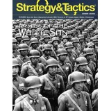 Strategy & Tactics #305 - Armies of the White Sun