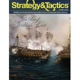 Strategy & Tactics #308 - The War of Jenkins' Ear