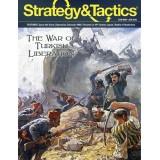 Strategy & Tactics #309 - The War of Turkish Liberation