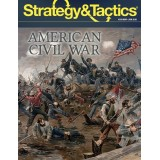 Strategy & Tactics #310 - American Civil War