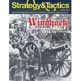 Strategy & Tactics #313 - Windhoek: The Campaign in German Southwest Africa, 1914-15