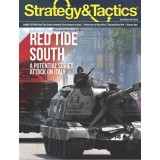 Strategy & Tactics #315 - Red Tide South
