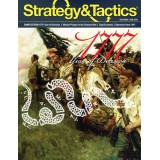 Strategy & Tactics #316 - The Campaigns of 1777