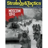 Strategy & Tactics #317 - Moscow