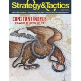 Strategy & Tactics #318 - Constantinople