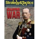 Strategy & Tactics #319 - Schlieffen's War