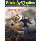 Strategy & Tactics #320 - Sepoy Mutiny