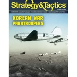 Strategy & Tactics #321 - Paratrooper: Great Airborne Assaults, Korea