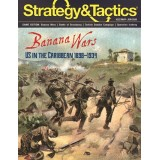 Strategy & Tactics #322 - Banana Wars: US Intervention In The Caribbean 1898-1935