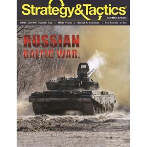 Strategy & Tactics #327 - Suwałki Gap