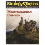 Strategy & Tactics #330 - Mediterranean Empires