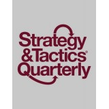 Strategy & Tactics Quarterly #7 - Crusades
